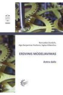 Erdvinis modeliavimas, antra dalis | Romualdas Dundulis, Algis Benjaminas Povilionis,Sigitas Kilikevičius