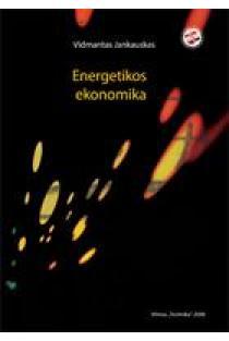 Energetikos ekonomika | Vidmantas Jankauskas
