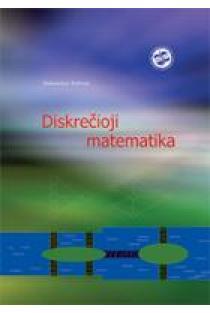 Diskrečioji matematika | Aleksandras Krylovas
