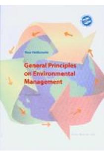 General principes on environmental management | Rasa Vaiškūnaitė