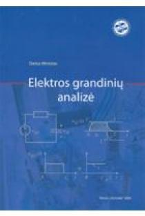 Elektros grandinių analizė | Darius Miniotas