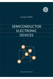 Semiconductor Electronic Devices | S. Štaras