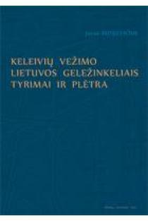 Keleivių vežimo Lietuvos geležinkeliais tyrimai ir plėtra | J. Butkevičius