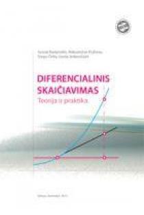 Diferencialinis skaičiavimas. Teorija ir praktika | J. Raulynaitis, A. Krylovas, S. Čirba, G. Jankevičiūtė