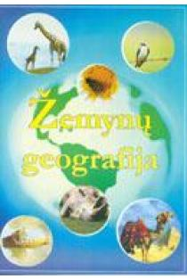 Žemynų geografija | Renata Biknevičienė, Gita Vaitkienė