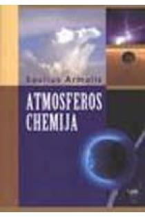Atmosferos chemija | Saulius Armalis