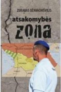 Atsakomybės zona | Zurabas Džavachišvilis
