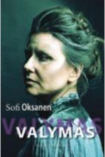 Valymas | Sofi Oksanen