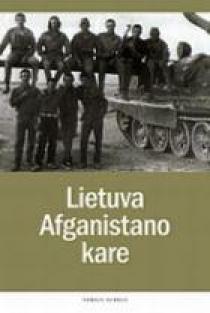Lietuva Afganistano kare | Sud. Mindaugas Peleckis