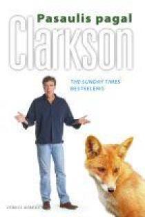 Pasaulis pagal Clarkson | Jeremy Clarkson