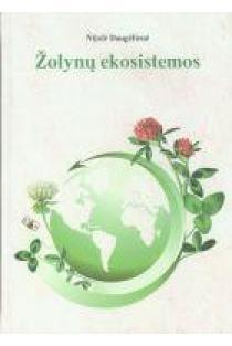 Žolynų ekosistemos | Nijolė Daugėlienė