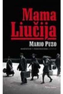 Mama Liučija | Mario Puzo