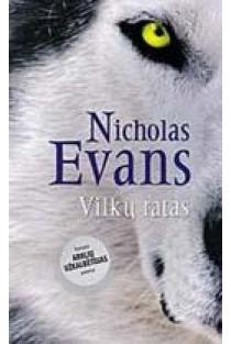 Vilkų ratas | Nicholas Evans