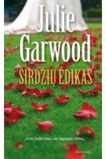Širdžių ėdikas | Julie Garwood
