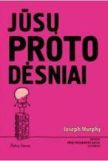 Jūsų proto dėsniai | Joseph Murphy