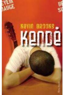 Kendė | Kevin Brooks