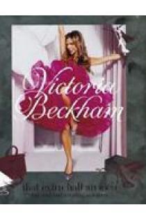Ta lemiama pusė colio | Victoria Beckham