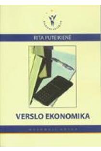 Verslo ekonomika | Rita Puteikienė