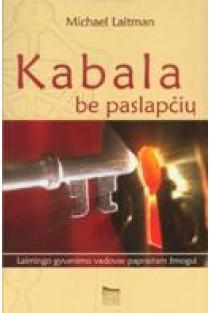 Kabala be paslapčių | Michael Laitman