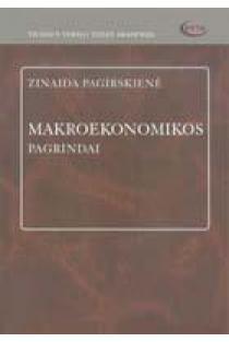 Makroekonomikos pagrindai | Zinaida Pagirskienė