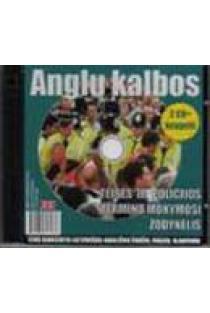 Anglų kalbos teisės ir policijos terminų mokymosi žodynėlis (2 CD + knyga) |