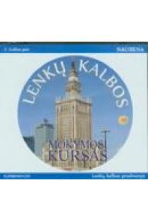 Lenkų kalbos mokymosi kursas (CD) | Collins gem