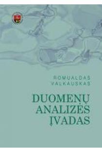 Duomenų analizės įvadas | Romualdas Valkauskas