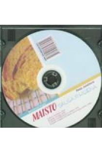 Maisto sauga ir higiena (CD) | R. Jonaitienė