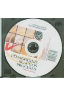 Pedagoginis slaugos procesas (CD) | A. Liumienė, E. Tamašauskienė