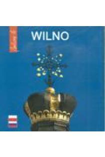 Vilnius. Wilno. Fotoalbumas (lenkų-rusų k.) | sud. Danguolė Kandrotienė