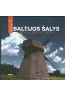 Baltijos šalys | sud. Danguolė Kandrotienė
