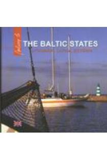 The Baltic states | sud. Danguolė Kandrotienė