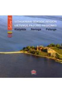 Lietuvos pajūrio regionas   sud. V. Kandrotas, D. Kandrotienė