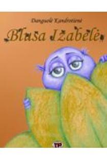 Blusa Izabelė | Danguolė Kandrotienė