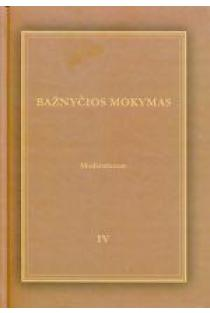 Bažnyčios mokymas, IV knyga. Modernizmas | Sud. Josef Persie