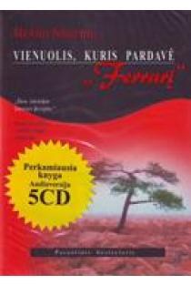 Vienuolis, kuris pardavė Ferarį (5 CD) | Robin Sharma