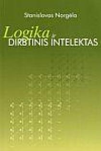 Logika ir dirbtinis intelektas | Stanislovas Norgėla