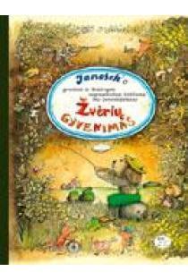 Žvėrių gyvenimas | Janosch