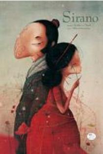 Sirano (dovanų pakuotė) | Tai-Marc Le Thanh
