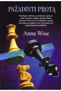 Pažadinti protą   Anna Wise
