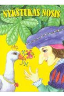 Nykštukas nosis | Pagal Vilhelmą Haufą