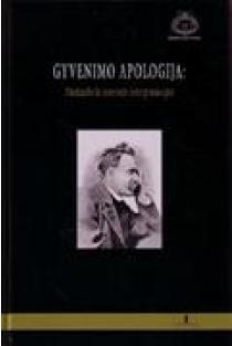 Gyvenimo apologija: Nietzsche'ės teorinės interpretacijos | Antanas Andrijauskas