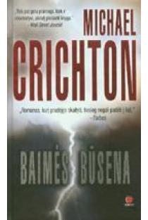 Baimės būsena | Michael Crichton
