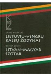 Lietuvių-vengrų kalbų žodynas | Endrė Bojtar