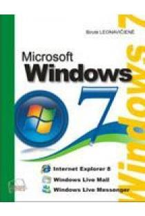 Microsoft Windows 7 | Birutė Leonavičienė