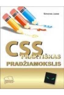 CSS praktiškas pradžiamokslis | Simonas Jusas