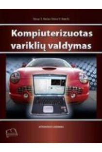 Kompiuterizuotas variklių valdymas | Steve V. Hatch
