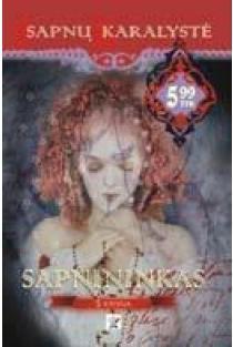 Sapnų karalystė ( III knyga) |