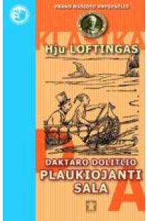 Daktaro Dolitlio plaukiojanti sala | Hju Loftingas