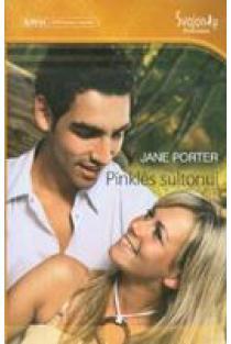 Pinklės sultonui (Jausmų egzotika) | Jane Porter